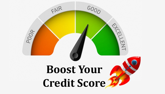Photo of Boost Your Credit Score By Upto 80 Points With These Fast Credit Repair Tips