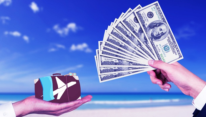 Photo of How Carrying Cash Can Be Detrimental to Your Next Vacation
