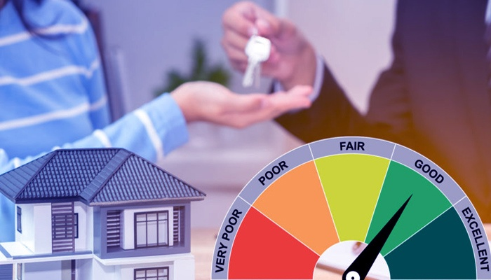 Photo of Improving Your Credit Score By Buying A House