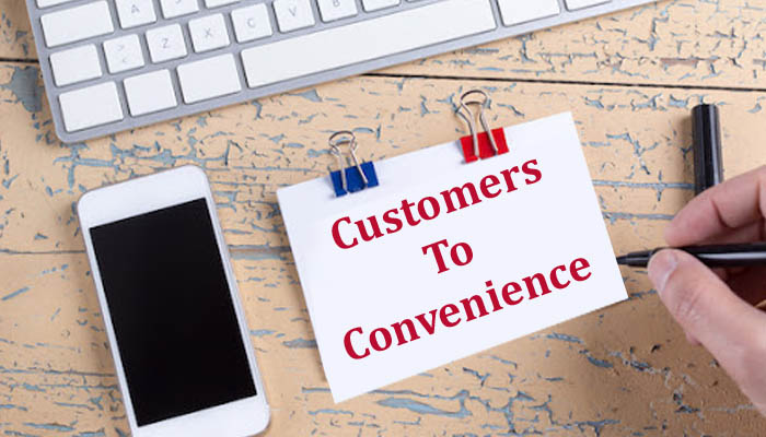 Photo of Linking Your Customers To Convenience