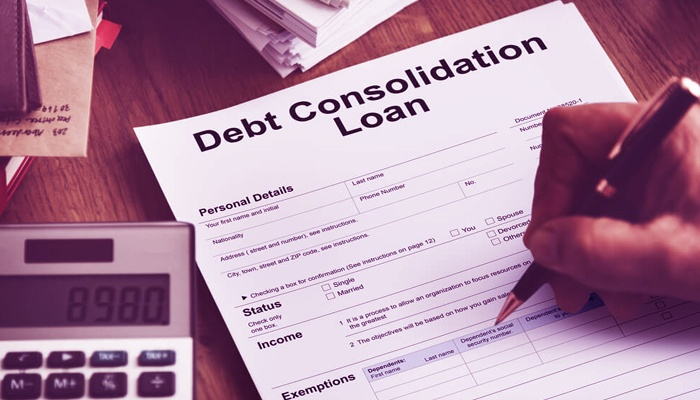 Photo of Why You May Be Refused a Consolidation Loan