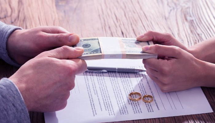 Photo of The Financial Issues of Divorce