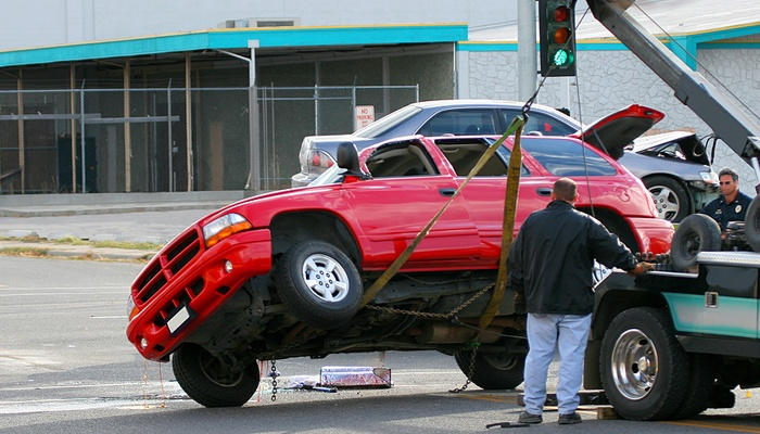 Photo of The Process Of Junk Car Removal Explained