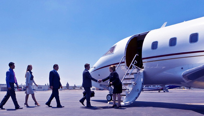 Photo of Pro Business Flights Tips to Make Your Journey More Enjoyable