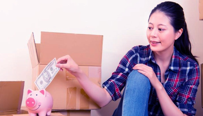 Photo of How to Save Money The Easy Way While Moving