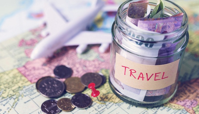 Photo of Dollars Up — How to Save Money When Traveling